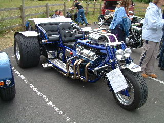 Rear Engine Trike http://www.midnight-ride.com/devils_own.htm